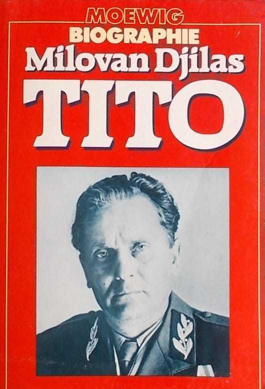Djilas: Tito