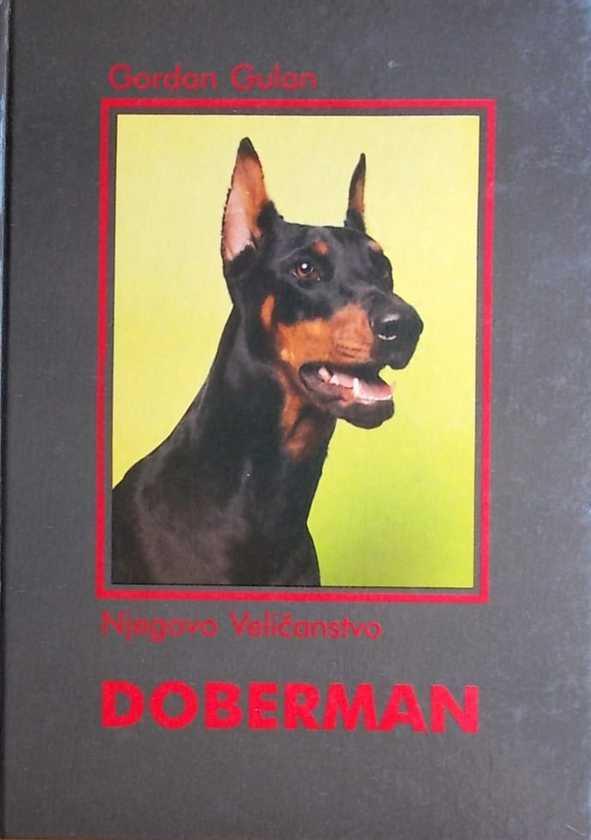 Gulan-Njegovo Veličanstvo Doberman