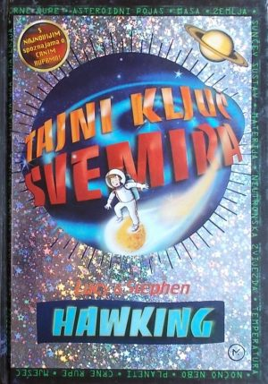 Hawking-Tajni ključ svemira