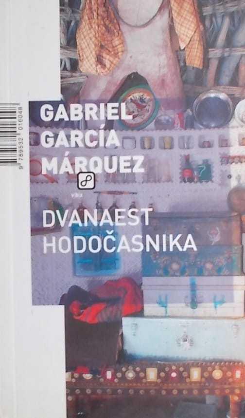 Marquez-Dvanaest hodočasnika