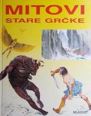 Mitovi stare Grčke