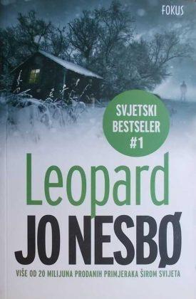 Nesbo-Leopard