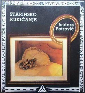 Petrović-Starinsko kukičanje