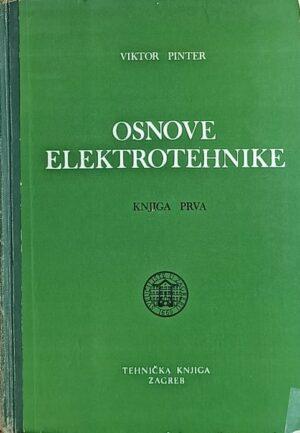 Pinter-Osnove elektrotehnike 1