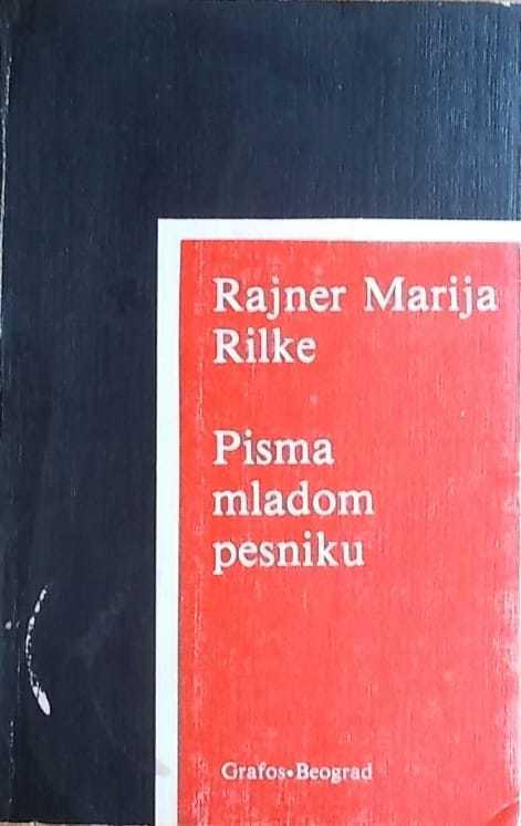 Rilke-Pisma mladom pesniku