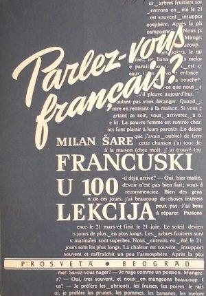 Šare-Francuski u 100 lekcija