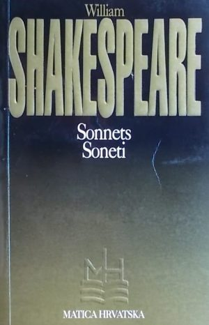Shakespeare: Soneti
