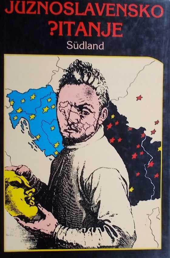 Südland-Južnoslavensko pitanje