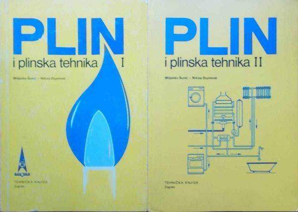 Plin i plinska tehnika 1-2