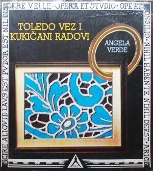 Verde-Toledo vez i kukičani radovi