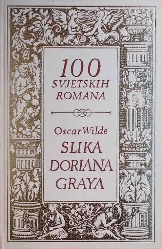 Wilde: Slika Doriana Graya