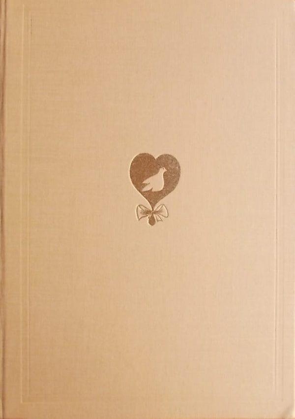 Zlatna knjiga svjetske ljubavne poezije (1)