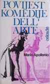 Apollonio-Povijest Komedije dell'arte