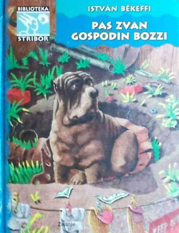 Bekeffi: Pas zvan gospodin Bozzi