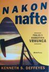 Deffeyes: Nakon nafte: pogled s Hubbertova vrhunca