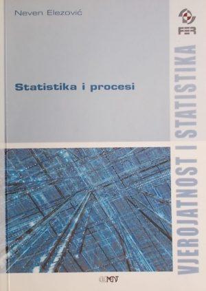 Elezović-Statistika i procesi