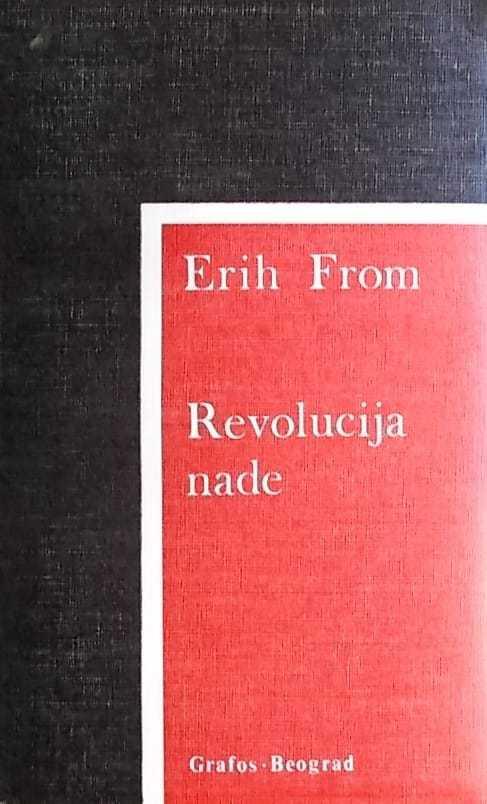 From: Revolucija nade