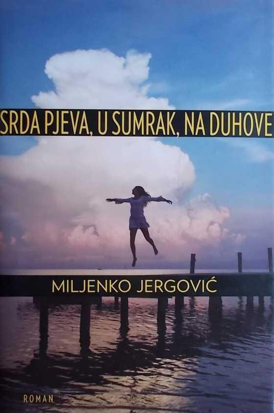 Jergović: Srda pjeva, u sumrak, na duhove