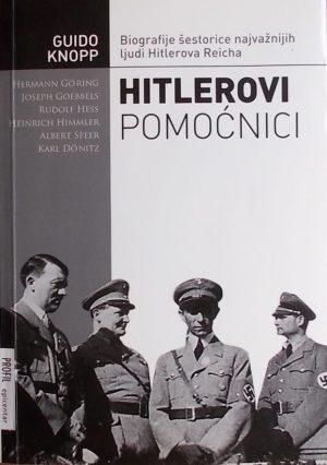 Knopp: Hitlerovi pomoćnici
