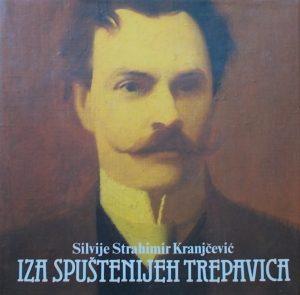 Kranjčević-Iza spuštenijeh trepavica