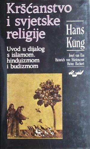 Küng: Kršćanstvo i svjetske religije