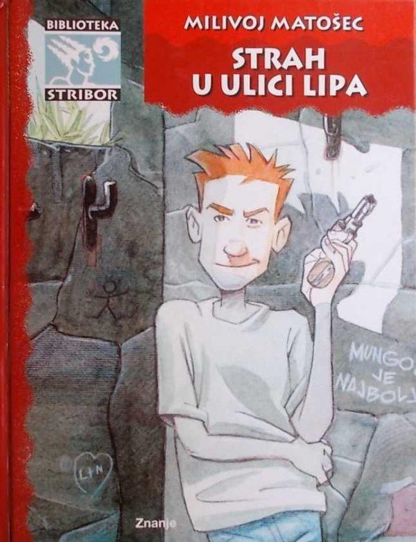 Matošec-Strah u ulici Lipa