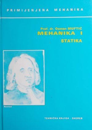 Muftić-Mehanika I (statika)