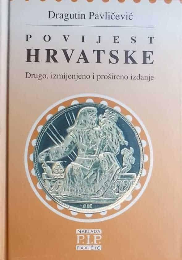 Pavličević: Povijest Hrvatske