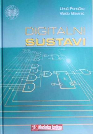 Peruško: Digitalni sustavi