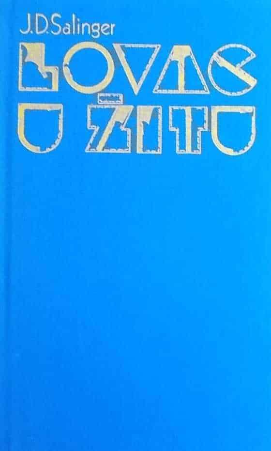 Salinger-Lovac u žitu