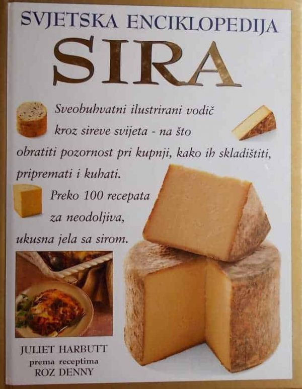 Svjetska enciklopedija sira