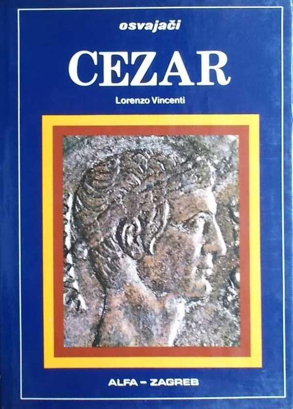 Vincenti: Cezar