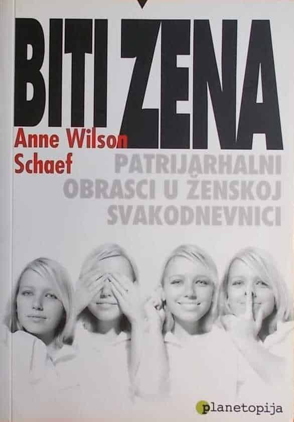 Wilson Schaef: Biti žena