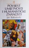 Biatostocki-Povijest umjetnosti i humanističke znanosti