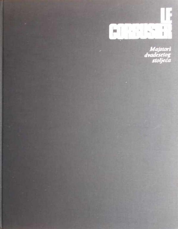 Cresti: Le Corbusier