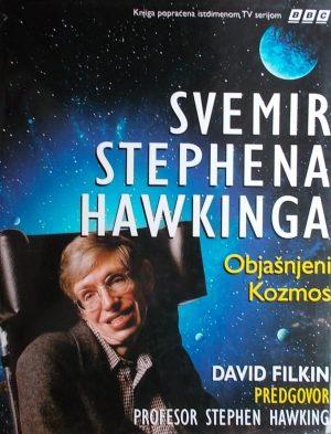 Filkin-Svemir Stephena Hawkinga