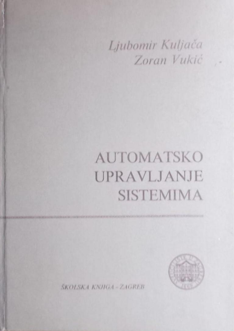 Kuljača-Automatsko upravljanje sistemima