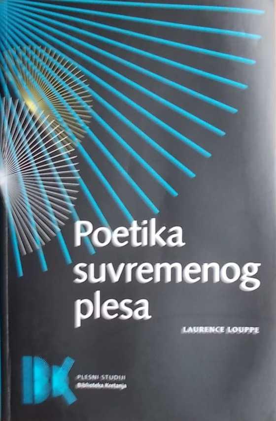 Louppe-Poetika suvremenog plesa