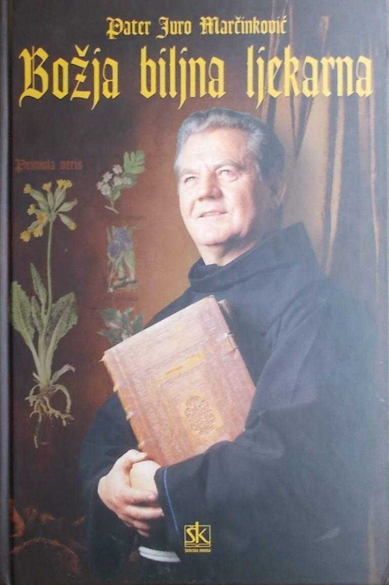 Marčinković-Božja biljna ljekarna