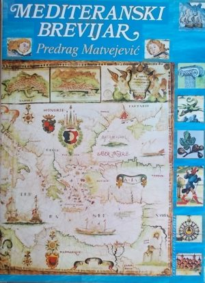 Matvejević-Mediteranski brevijar