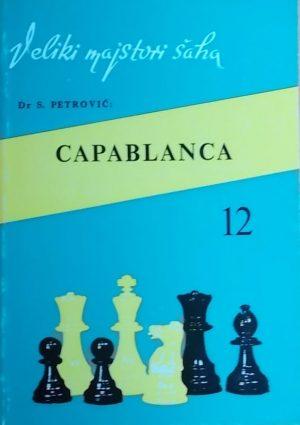 Petrović, Klement: Jose Raoul Capablanca