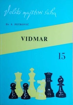 Petrović, Klement: Dr Milan Vidmar
