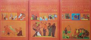 Schwab: Najljepše priče klasične starine 1-3