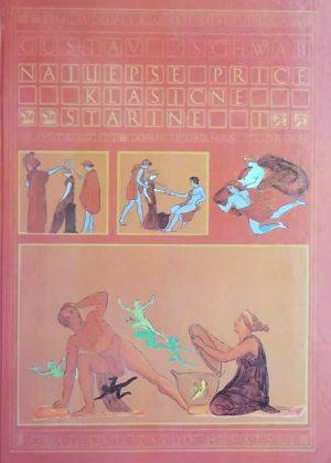 Schwab: Najljepše priče klasične starine