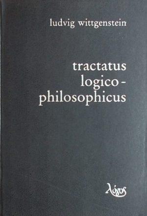 Wittgenstein-Tractatus logico-psiholosophicus
