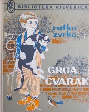 Zvrko-Grga Čvarak
