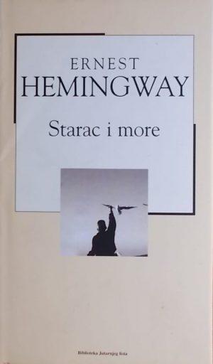Hemingway: Starac i more