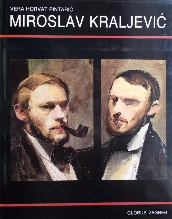 Horvat Pintarić: Miroslav Kraljević