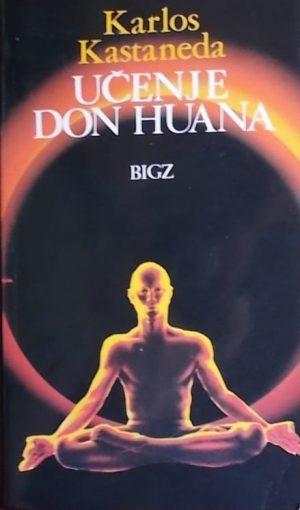 Kastaneda-Učenje Don Huana