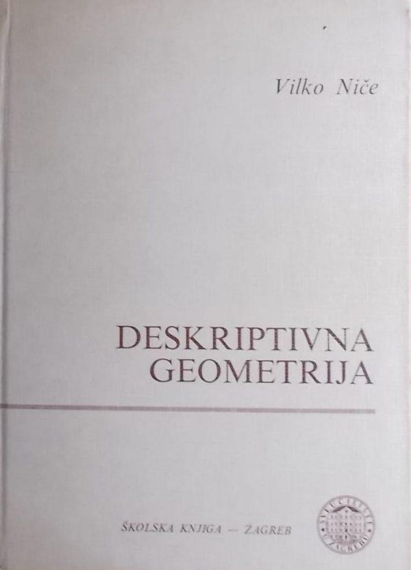 Niče: Deskriptivna geometrija